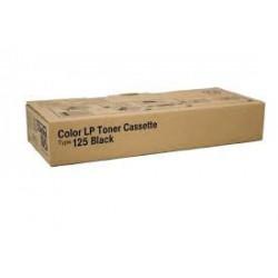 Cartouche de toner Ricoh Type 125 Noir 400838 pour copieur CL2000. CL3000. CL3100. N. DN