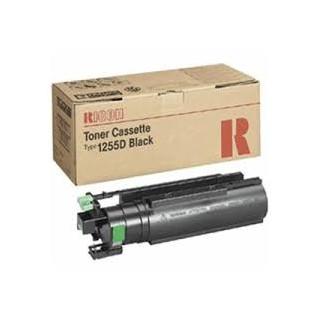 Cartouche de toner Ricoh Type 1255D 411073 pour copieur FX 12. 120