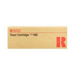 Cartouche de toner Ricoh Type 185 411468 410303 410594 pour copieur 150. 180. 185