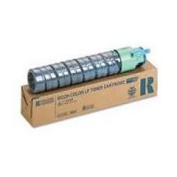 Cartouche de toner Ricoh Type 245 Cyan LC 5k 888283 120g pour copieur CL4000. SPC410. SPC411. SPC420