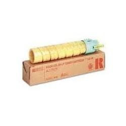 Cartouche de toner Ricoh Type 245 Jaune HC 15k 888313 360g pour copieur CL4000. SPC410. SPC411. SPC420