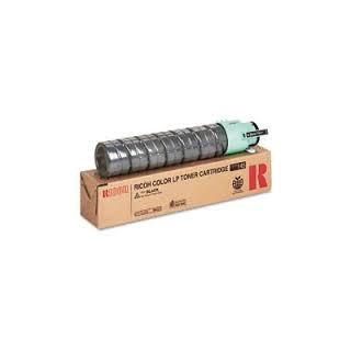 Cartouche de toner Ricoh Type 245 Noir LC 5k 888280 120g pour copieur CL4000. SPC410. SPC411. SPC420