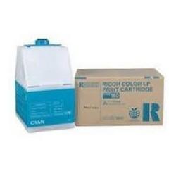 Cartouche de toner Ricoh Type 260 Cyan 888449 210g pour copieur CL 7200. 7300. 7528. 7535
