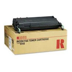 Cartouche de toner Ricoh Type 5210 430245 2000g pour copieur LF 5000L