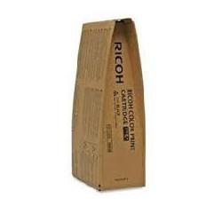 Cartouche de toner Ricoh Type S2 Noir 888372 TypF2 DT60BLKOR 910g pour Aficio 5560C. 3260C. DSc460
