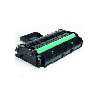 Cartouche de toner Ricoh Type SP 201 HE 407254 pour copieur SP201. SP204. SP203