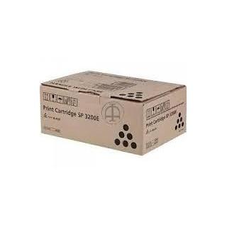 Cartouche de toner Ricoh Type SP 3200E 402887 407162 pour copieur SP3200