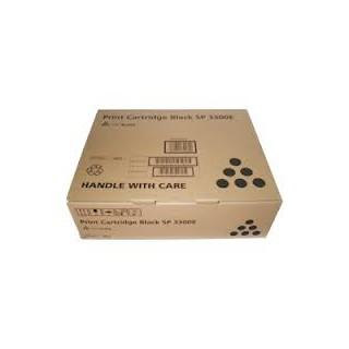 Cartouche de toner Ricoh Type SP 3300 406218 pour copieur SP3300D. SP3300DN