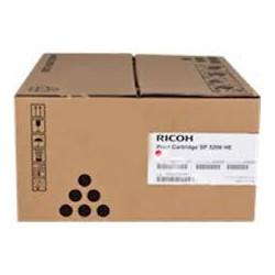 Cartouche de toner Ricoh Type SP 5200 406685 pour copieur SP5200