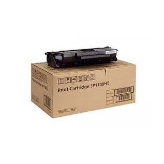Cartouche de toner Ricoh Type SP1100 406572 pour copieur SP1100S. SF