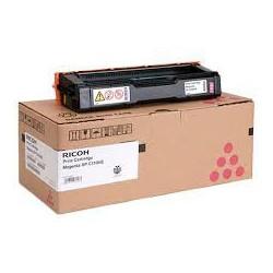 Cartouche de toner Ricoh Type SPC310 Magenta HC 406481 pour copieur SPC311. 312. 231. 232. 242. 320