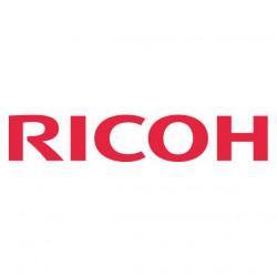 Cartouche de toner Ricoh Type SPC811 Cyan HC 821220 ancienne réf. 820025. 884204 360g pour copieur SPC811DN
