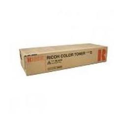 Cartouche de toner Ricoh Type T2 Noir 888483 620g pour Aficio 3224C. 3232C