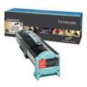 C930H2CG Toner Cyan 24k pour imprimante Lexmark C935DN/DTN/DTTN/HDN