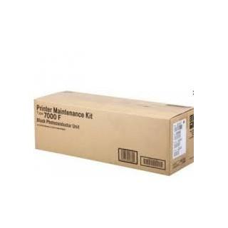 Kit de maintenance Ricoh F Type 7000 PCU Black 50k 400880 pour copieur Aficio CL 7000. 7100
