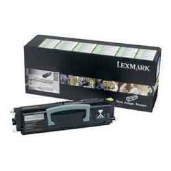 12A8405 Toner Noir pour imprimante Lexmark E330 E332 E340 E342