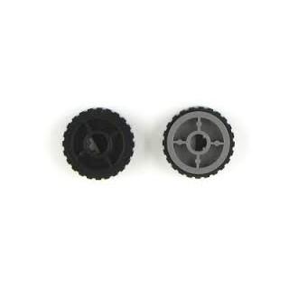 40X5451 Roller de prise papier Lexmark - 2 pièces - Bac 1 pour imprimante E260 E360 E460 X264 X364 X464 X466
