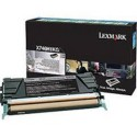 X746H1KG Toner Noir Lexmark 12k pour imprimante X746, X748