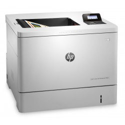 HP Color LaserJet Enterprise M553n - Imprimante laser couleur