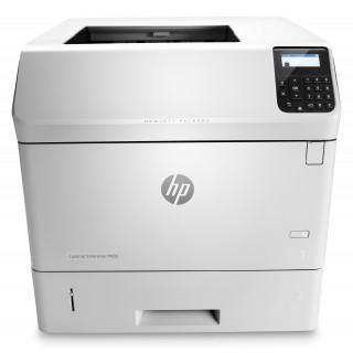 HP LaserJet Enterprise M605dn - imprimante laser noir et blanc