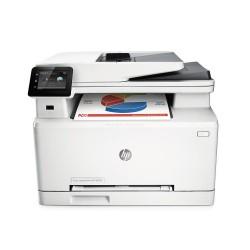 HP Color LaserJet Pro MFP M277n - Imprimante multifonction laser couleur