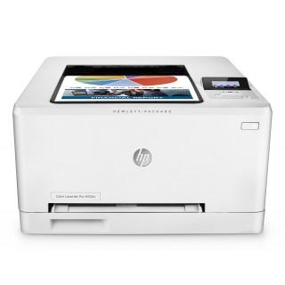 HP Color LaserJet Pro M252n - Imprimante laser couleur