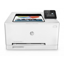 HP Color LaserJet Pro M252dw - Imprimante laser couleur