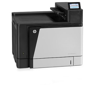 HP Color LaserJet Enterprise M855dn - imprimante laser couleur