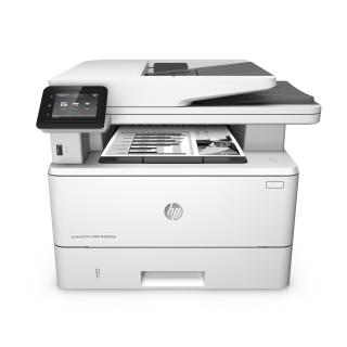 HP LaserJet Pro MFP M426dw - imprimante multifonction noir & blanc
