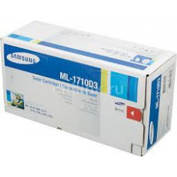 ML-1710D3 Toner Noir pour imprimante Samsung ML-700,ML-1510,ML-1710 Series,ML-1740,ML-1745,ML-1750
