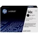 CF214XC Noir Toner imprimante HP Color Laserjet M712 M725