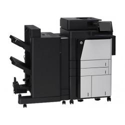HP LaserJet Enterprise flow MFP M830z - imprimante multifonction noir & blanc