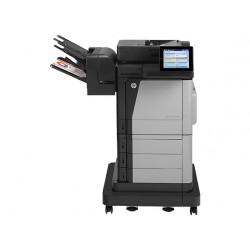 HP Color LaserJet Enterprise Flow M680z - imprimante multifonction couleur