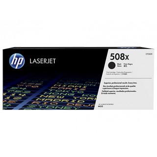 CF360X Toner Noir imprimante HP Color Laserjet