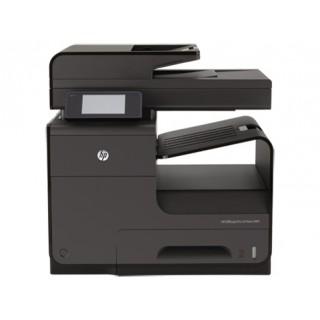 HP Officejet Pro X476dw MFP - imprimante multifonction couleur