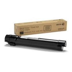 006R01395 Toner Noir Xerox pour imprimante WorkCentre 7425, 7428, 7435
