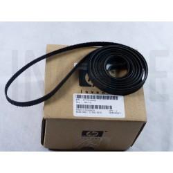 C7770-60014 Courroie A0 traceur imprimante HP Designjet 500 510 et 800