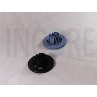 C7769-40153 End Caps ou Capuchons axe papier imprimante HP Designjet 500 et 800