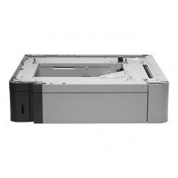 CZ261A Bac d'alimentation papier 500 feuilles imprimante HP Color Laserjet M651 M680