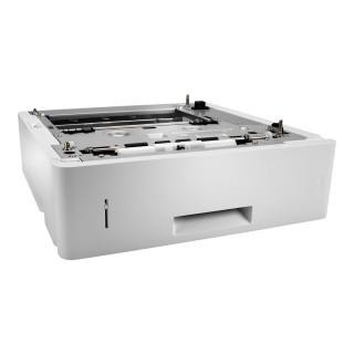 F2G68A Bac d'alimentation - - papier 500 feuilles imprimante HP Laserjet M604 M605 M606- DEMO