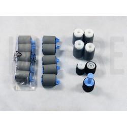 CB506-67904 Kit Roller BAC 1-2-3-4-5-6 imprimante HP Laserjet P4014 P4015 P4515 M601 M602 M603