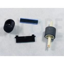 Kit Roller imprimante HP Laserjet P2015 P2014(Kit de rouleaux galets d'entrainement papier)