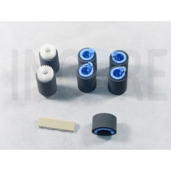 Kit Roller imprimante HP Laserjet 4350 (Kit de rouleaux galets d'entrainement papier)