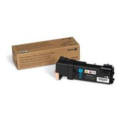 106R01594 Toner Cyan Xerox pour imprimante Phaser 6500 Workcentre 6505MFP