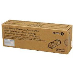 106R01595 Toner Magenta Xerox pour imprimante Phaser 6500 Workcentre 6505MFP
