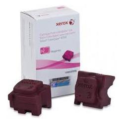 108R00996 Toner Magenta Xerox x 2 pour imprimante ColorQube 8700