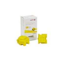 108R00997 Toner Jaune Xerox x 2 pour imprimante Colorqube 8700