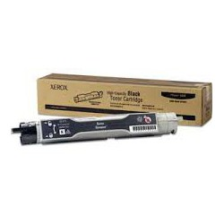 106R01147 Toner Noir Xerox pour imprimante Phaser 6300 6350