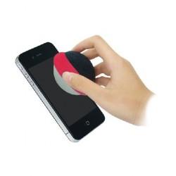 Tampon de nettoyage avec solution 12ml pour tablette