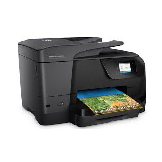 HP Officejet Pro 8710 All-in-One - imprimante multifonction couleur